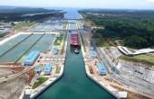 Rekordowy tonaż przewieziony przez Kanał Panamski