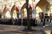MON: inspektorat Marynarki Wojennej rozpoczyna służbę w Gdyni