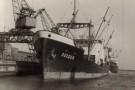 """Pierwszy po wojnie polski statek """"Sołdek"""" kończy 70 lat - wszyscy są zaproszeni na przyjęcie urodzinowe"""