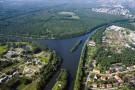 Czechy/Ministerstwo transportu: Kanał Dunaj-Odra-Łaba ma sens ekonomiczny