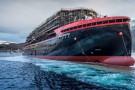Norweski armator zamówił kolejny arktyczny wycieczkowiec. Polska stocznia może uczestniczyć w jego budowie