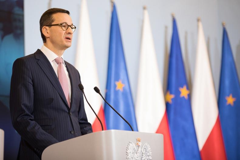 Premier: koronawirus to współczesna światowa wojna zmieniająca układ sił - GospodarkaMorska.pl