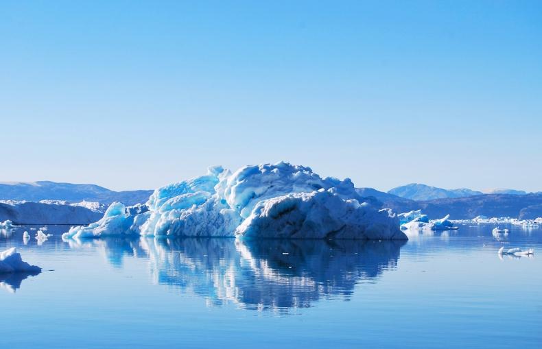 Grenlandia już nie przestanie topnieć - GospodarkaMorska.pl