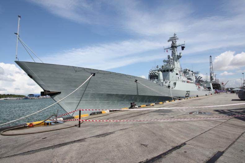 Rozpoczęły się coroczne manewry morskie w cieśninie Ormuz - GospodarkaMorska.pl