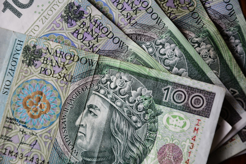 W sierpniu spadła inflacja bazowa  - GospodarkaMorska.pl