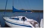 Sprzedam jacht żaglowy Tess 676 2008r.