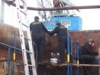 Remonty i budowa statków !!!