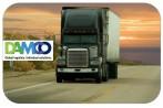 Transport drogowy krajowy i międzynarodowy DAMCO
