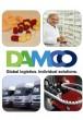 Skład konsygnacyjny DAMCO