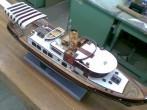 Modelarstwo okrętowe.