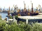 Techniczne zaopatrzenie statków.