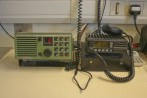 Szkolenie operatora radiotelefonisty do pasma VHF i SRC  20-21.05.2015r.godz.9:00,Egzamin 22.05.2015r. o godz15:00