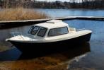 sprzedam łódż