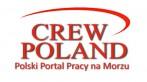 Nowa oferta pracy w serwisie CREW POLAND