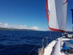 Szkolenie żeglarskie w Chorwacji na patent Voditelj Brodice