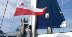 Marcowy rejs morski do Londynu