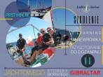 690 zł Rejs stażowy i wyprawa dla żeglarzy wiosna 2019. Wyprawa przez Morze Śródziemne, Gibraltar, Maroko