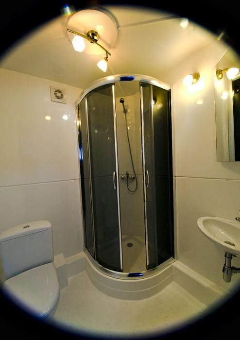 Gotowe łazienki Do Kontenerów Morskich I Budowlanych