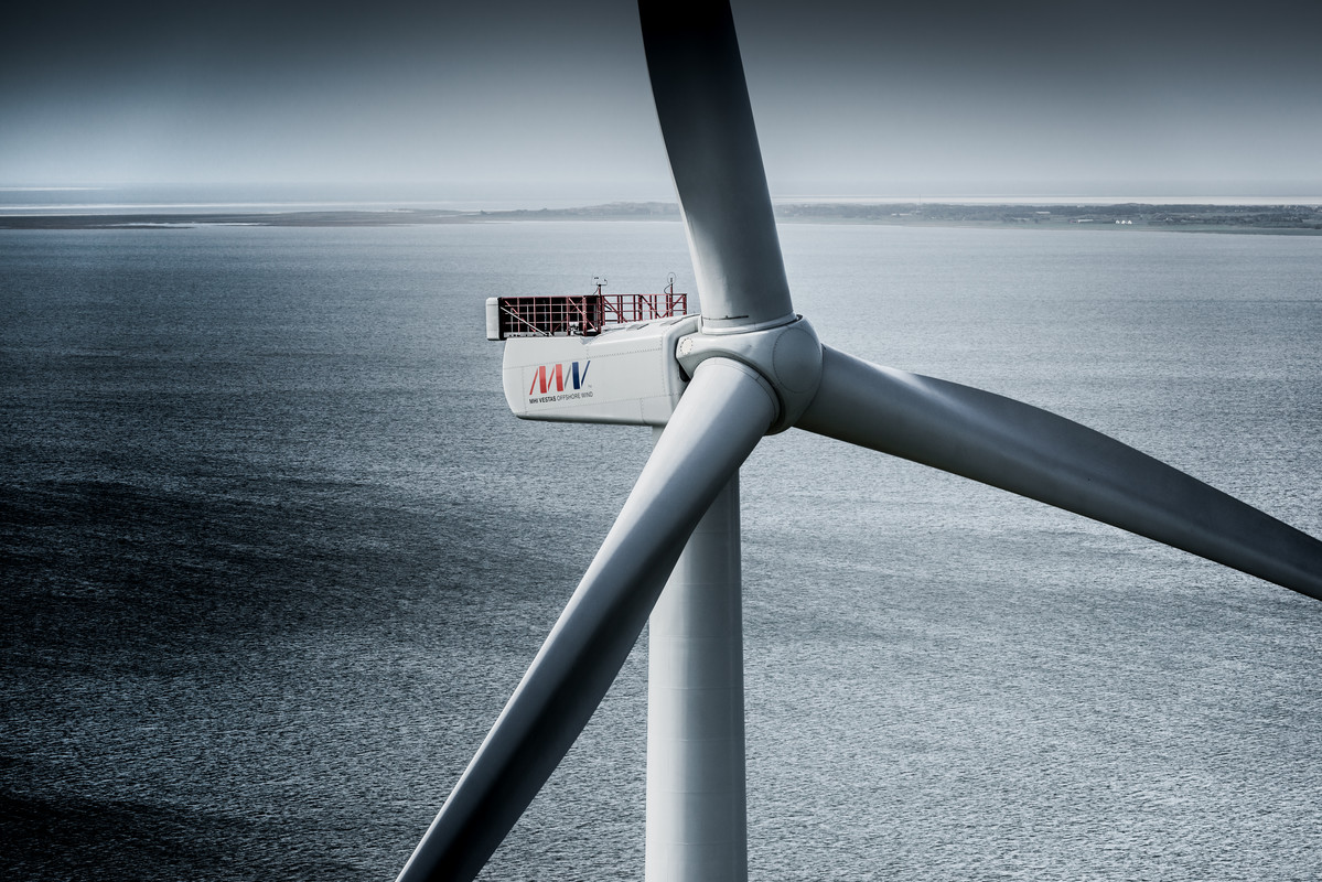 PKN ORLEN a step closer to building an off-shore wind farm in the Baltic Sea