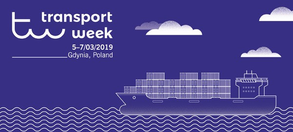 Transport Week 2019 – ninth time is the charm!