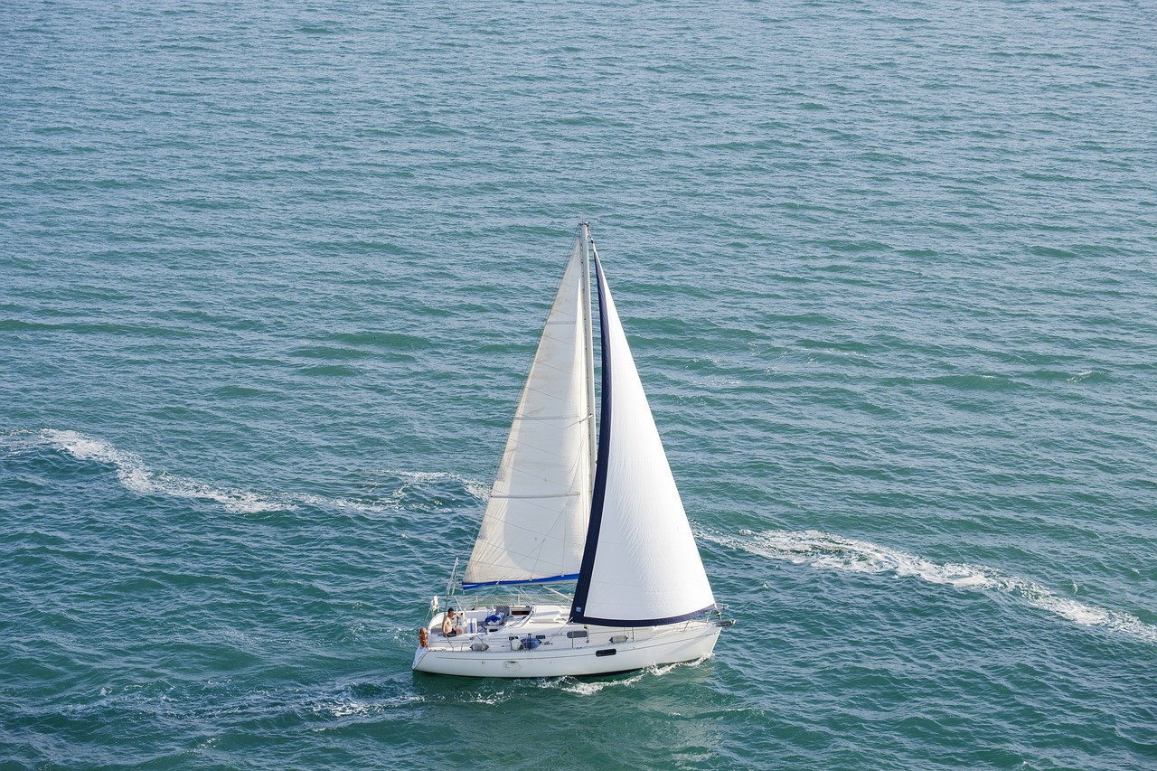 Note! New yacht registration rules from 1 August 2020 in Poland!