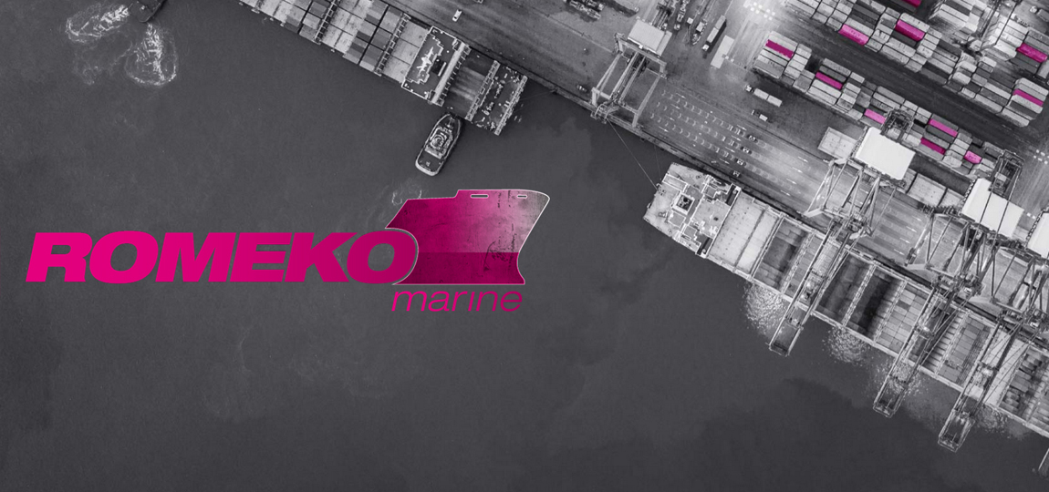 ROMEKO marine – Your Global Ship Spare Parts and Services Solutions Provider