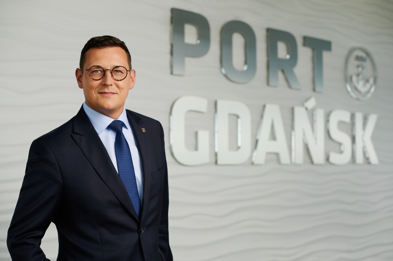 Port of Gdansk: we want to compete with the biggest players around the world [interview]