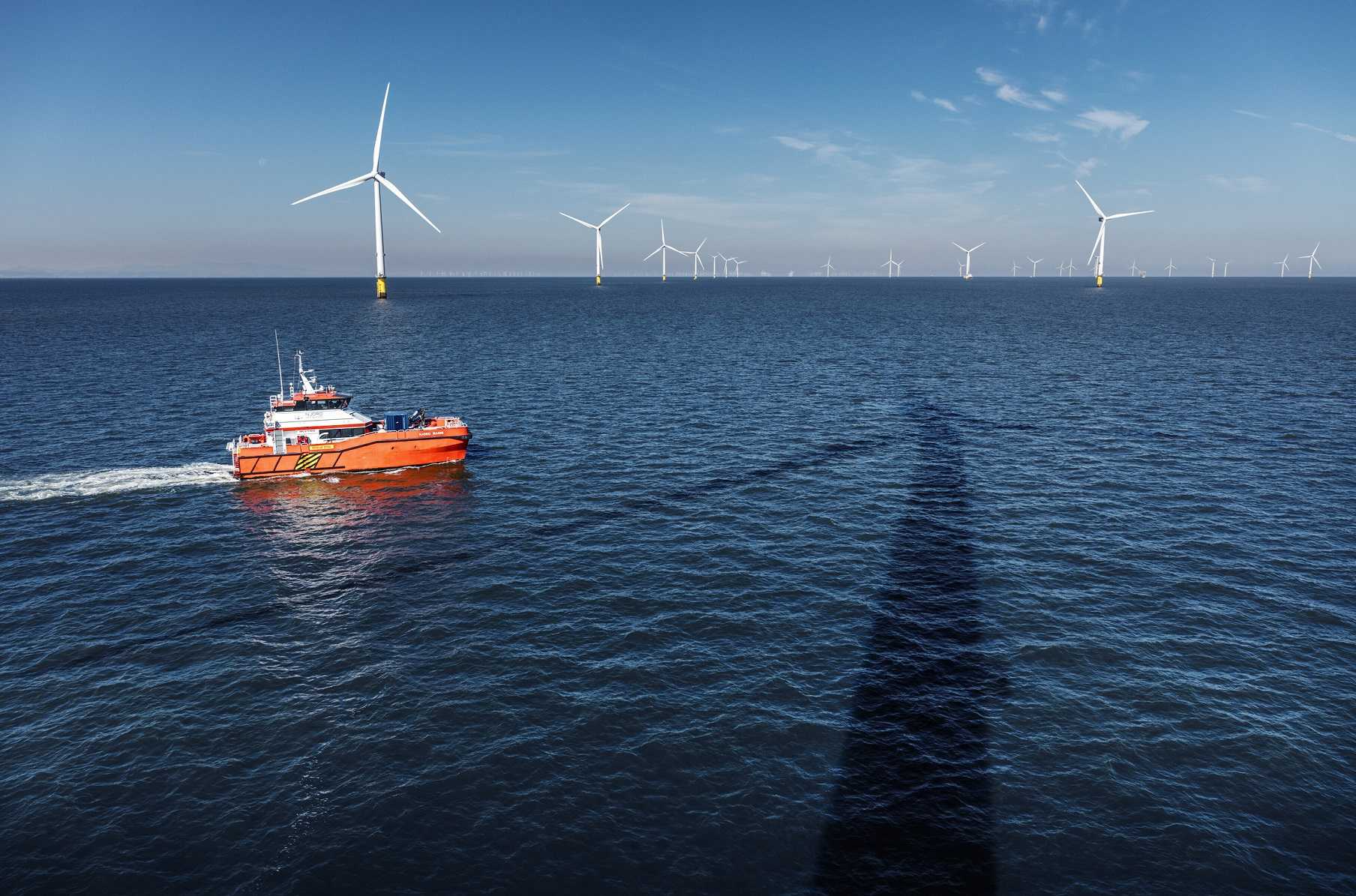 No amendments to the offshore wind energy act in the Polish Senate