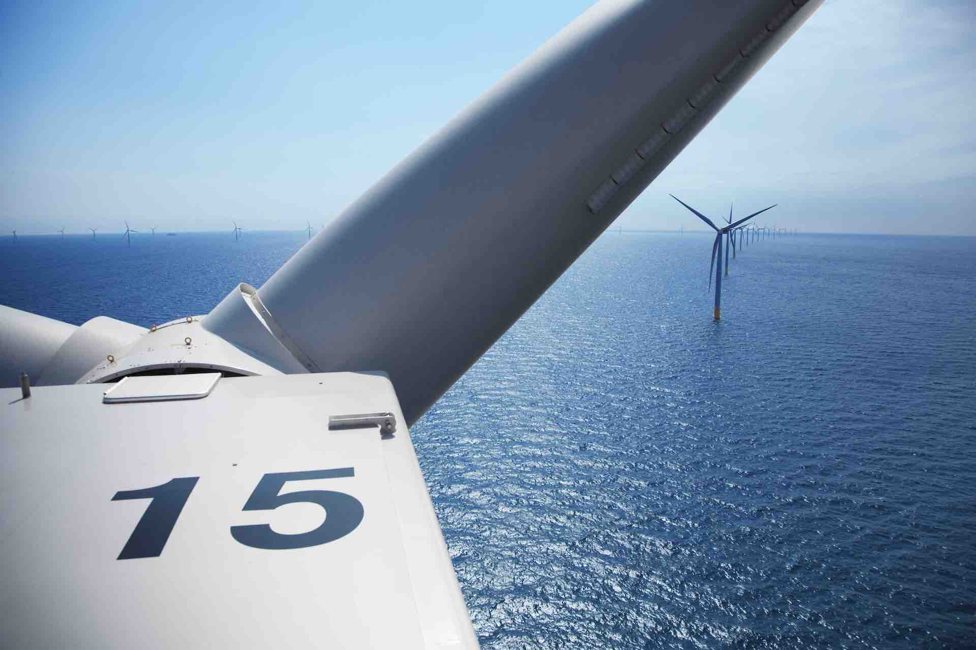 PGE and Ørsted form 50-50 joint venture on Baltica 2 and 3