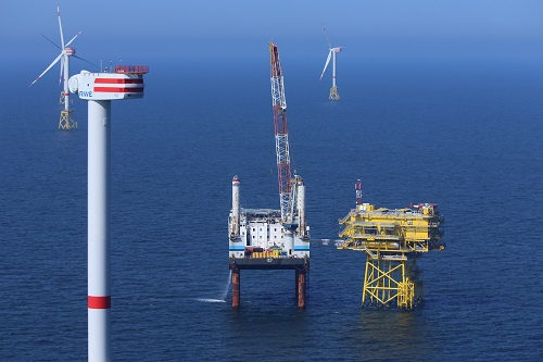Norwegian KONGSTEIN and Polish INTER MARINE sign an offshore wind cooperation agreement