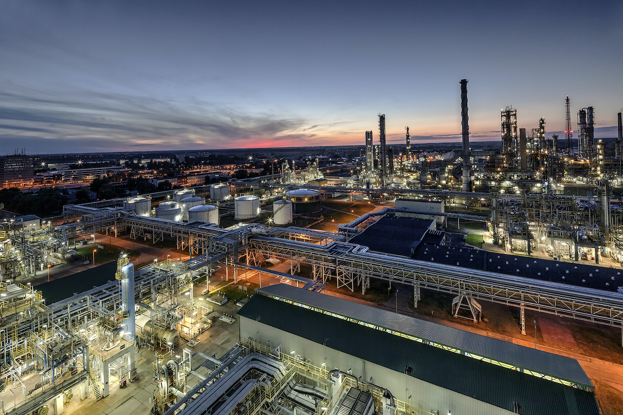 PKN ORLEN starts the largest petrochemical project in Europe