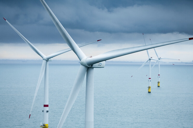 Vestas and Port of Gdynia collaborate on offshore wind preparation