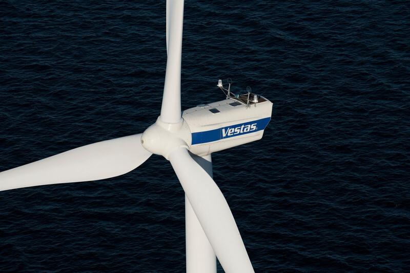 Nils de Baar, Vestas: offshore wind energy is a benefit for generations [INTERVIEW]