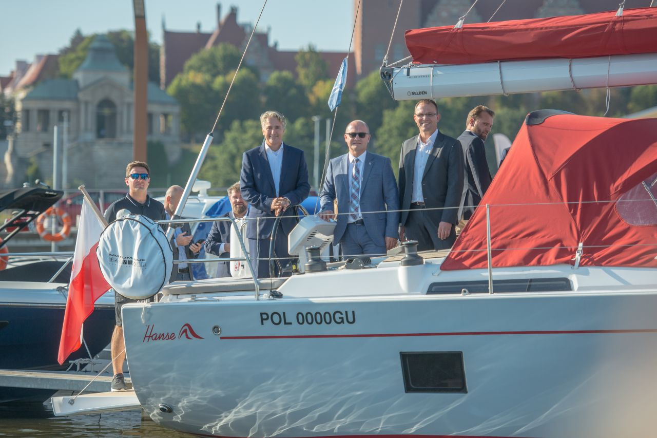 Balticdesign Institute ceremonially opened in Szczecin