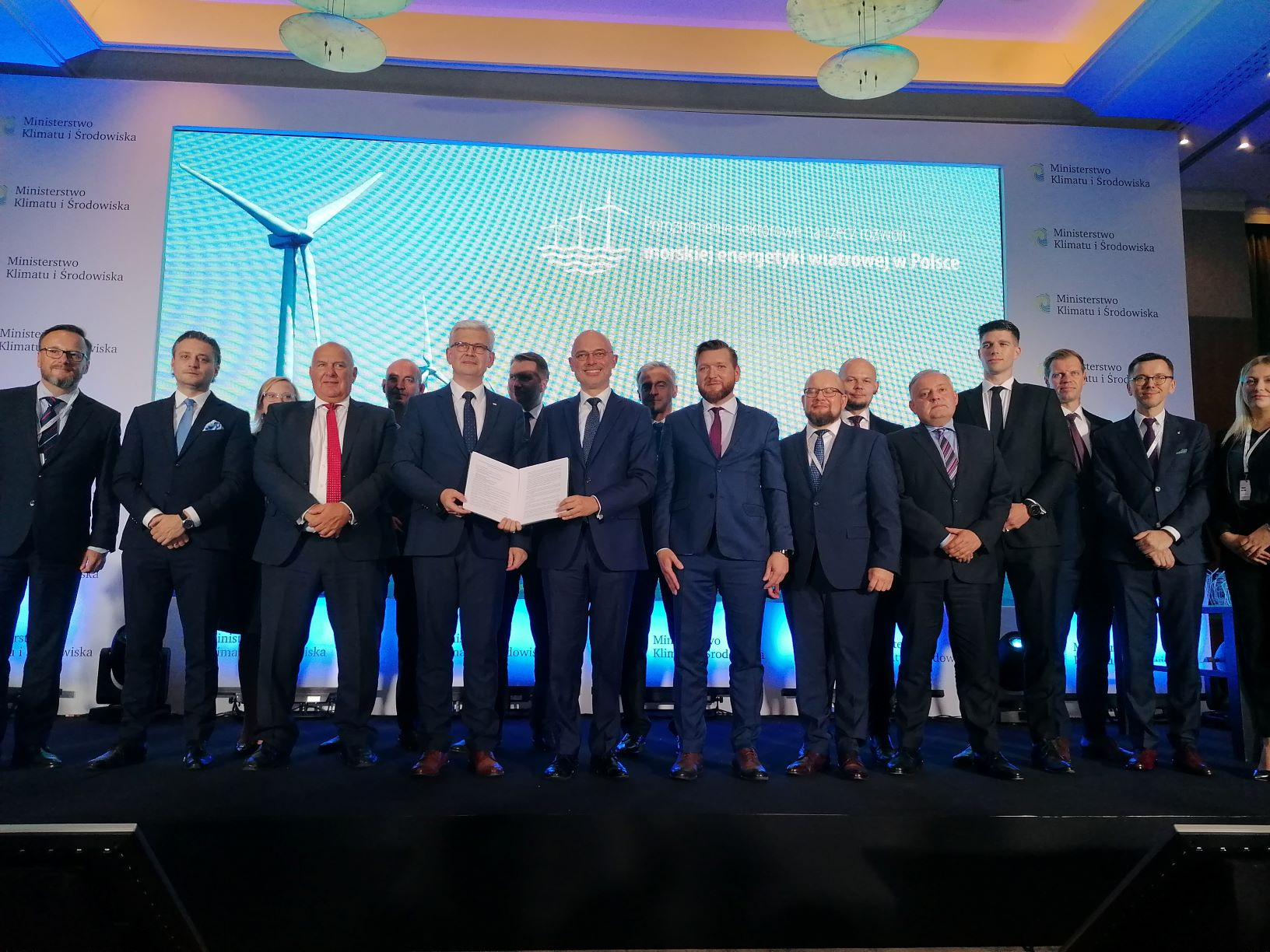 Polish offshore speeds up thanks to the sector deal