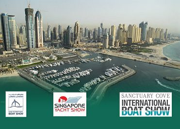 The New Spring Boat Show Season is Coming Up