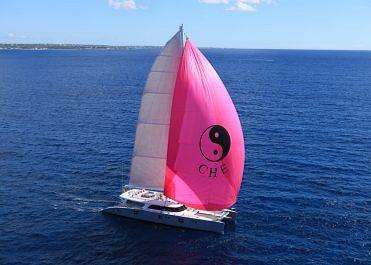 Superyacht Sunreef 114 CHE Awarded by Prestigious Magazine