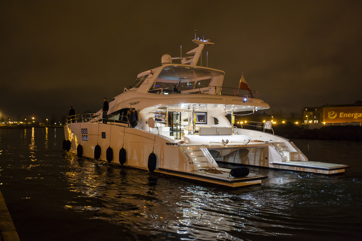 Sunreef Yachts Announces its Presence at the EXPO 2015 Exhibition