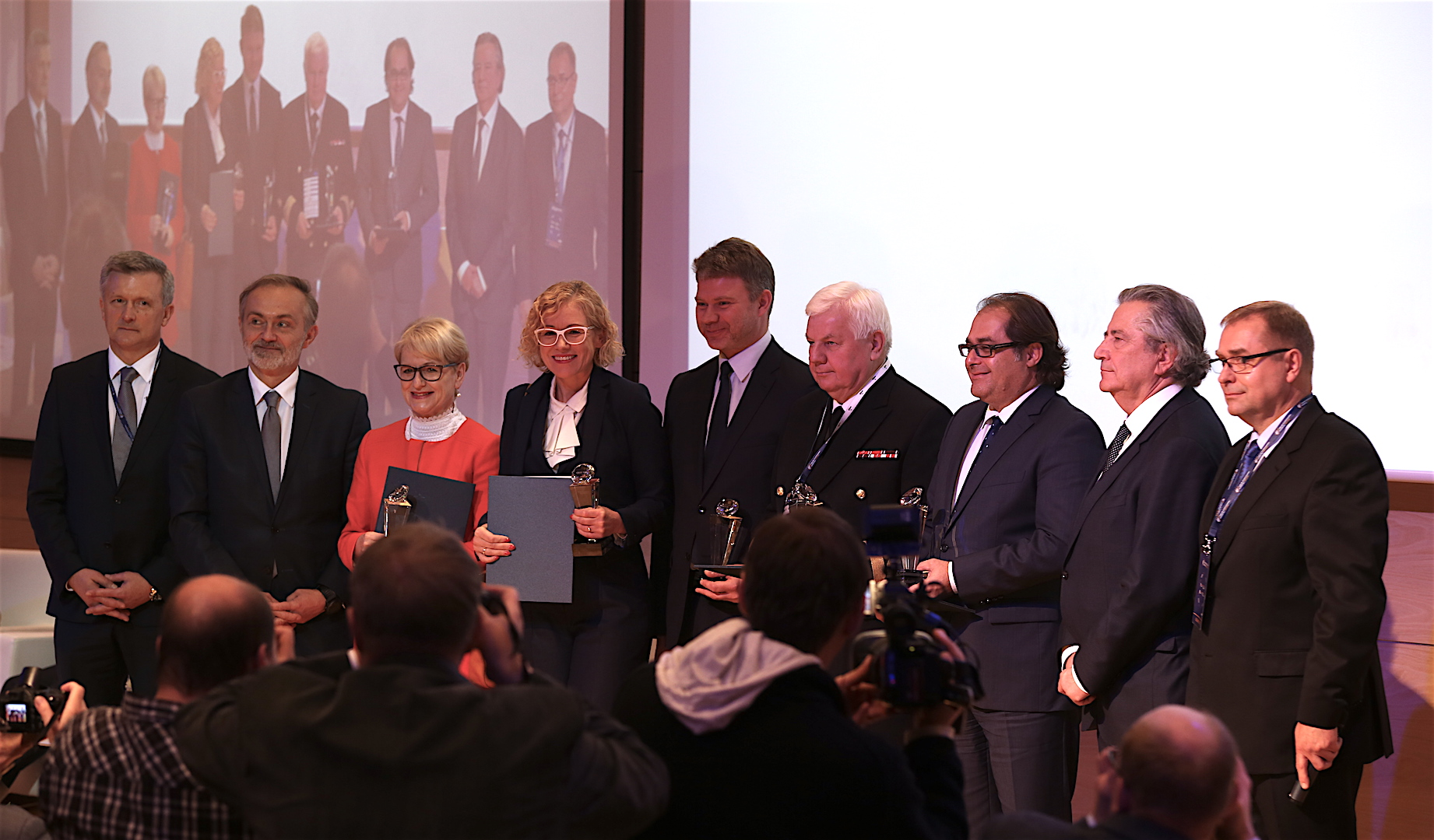 Maritime Economy Forum Gdynia 2016