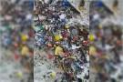 Zobacz, ile śmieci pływa w Bałtyku (wideo)