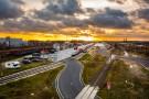 CUPT: wartość podpisanych umów o dofinansowanie unijnych projektów transportowych przekroczyła 65 mld zł