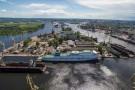Gryfia rozpoczyna rok z nowymi umowami na remonty 25 statków