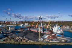 Ogromny sukces szczecińskiego portu w raporcie BIMCO