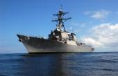 Dwa amerykańskie niszczyciele na Bałtyku. Jest reakcja Rosjan