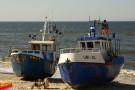 Propozycje KE na wypadek twardego brexitu dotyczące rybołówstwa