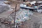 Wybrzeże Dubrownika tonie w śmieciach