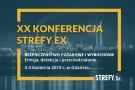 XX Konferenca STREFY Ex
