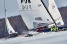 Polacy zajęli całe podium mistrzostw świata w klasie DN!