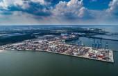 Rok 2018 rekordowy dla DCT Gdańsk. Przeładowano ponad 1, 9 mln TEU