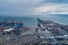 Gdańsk kontenerowym liderem na Bałtyku